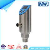 Il regolatore di livello astuto di Sumbmersible, 4-20mA/0-20mA/0-5V/0-10V ha prodotto per gas e liquido