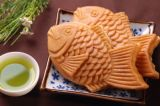 Нержавеющая сталь машины создателя Waffle лотка рыб цифров миниая Taiyaki
