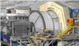 Goldmine-Anwendung des niedrigen Energieverbrauchs u. der staubfreier Selbstschleifmaschine