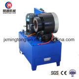 Leistungsfähiger Pressmaschine-Hilfsmittelfinn-Energien-hydraulischer Schlauch-quetschverbindenmaschine