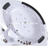 Banheira de massagem com banheira de hidromassagem com LED sob luz de água (TLP-632)