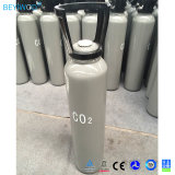 Fr1964 Tped 140mm Les vérins de CO2 10L peut rempli 7,5 kg de CO2 gaz
