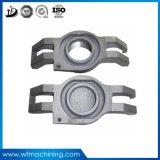 OEMの鋼鉄または鉄の鍛造材か造られたHot Rolling製造所シフトフォーク