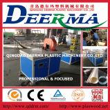 tubo de PVC máquina de plástico da linha de produção