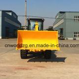 중국 Made Powerful 3ton Loader Price