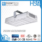 Lumileds 3030 LED 240W preiswerteres Version Zgsm LED hohes Bucht-Licht