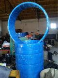 - Tecido elástico Chevron Conjuntos de vedação para Prensa Hidráulica