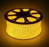120LEDs/M SMD 3014 LED Flexible Strip Rope Light