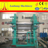 Rubber 4 Roll Calendering Calender Machine