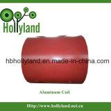 De industriële Materiële Rol van het Aluminium van het Blad (ALC1116)