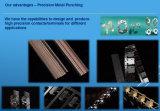 OEM Emboutissage de métal d'usinage CNC de précision les pièces (ATC102)