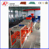 포장 기계를 만들기를 위한 선 또는 구획 기계를 만드는 깔판 구획