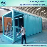 Kundenspezifischer Entwurfs-Behälter-Haus-Behälter für Hotel