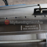 Châssis en acier de jauge d'éclairage de la quille machine à profiler de treillis de toit