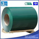 Vorgestrichener galvanisierter Stahlring mit Farben