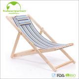 2017 sillas de playa de madera baratas al por mayor