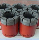 Boart Longyear Diamond Core Drill Bit Aq、Bq、Nq、Hq、Drilling RigのPq Geological Mining Used