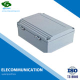 La cavità di telecomunicazione dell'OEM di ISO/Ts 16949 di alluminio la pressofusione