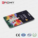 Punção de slot F08 Chip RFID de PVC Cartão Inteligente