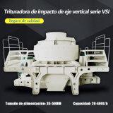 Trituradora de VSI para formar agregado