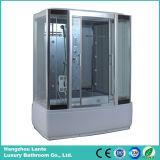 Rectángulo de lujo sala de ducha de vapor (LTS-8915A)