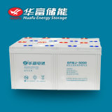 2V 3000ah onderhoud-Free UPS Gel Battery