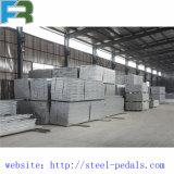Piattaforma d'acciaio del metallo della plancia dell'armatura galvanizzata 230*63*1800 per costruzione