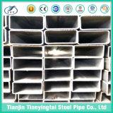 Tubos cuadrados pre galvanizados para el invernadero