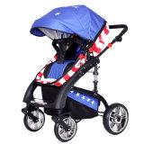 Luft-Rad-BabyPram 3 in 1 gute Qualitätsbaby Stroller