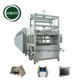Hghy Portavasos de residuos de papel que hace la máquina