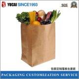 2017 sacchetti impaccanti di carta di verdure recentemente prodotti