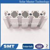 Mejor Venta de ranura en T V rampa de la ranura de la extrusión de perfiles de aluminio