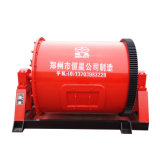 Feldspar Intermittent Type Ball Mill
