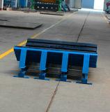 Het schurende Bed van de Buffer van de Weerstand voor de Transportband van de Riem (GHCC 60)