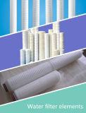 Hochtemperaturwiderstand-PTFE gefalteter mikroporöser Filter