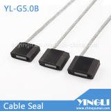 Tirar de las fuertes medidas de seguridad Cable Seal en 5.0m m Diameter