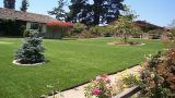 Kunstmatige Gras van de Kwaliteit van de levensstijl het Beste