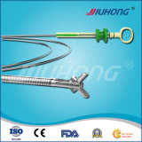 Endoscopic non elettrico Alligator Teeth Biopsy Forceps per il Pakistan Ercp