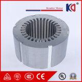 ElektroAC van de Rem van het Frame van het aluminium Motor met Hoge Efficiency