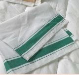 Tovagliolo caldo 100% della banda del tessuto di cotone di vendita 2018