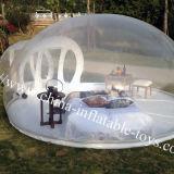 Personnaliser l'extérieur gonflable tente Tente d'escalade pour l'extérieur