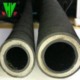 Slangen van de Hoge druk van Manuli de Standaard Hydraulische RubberEn856 4sh