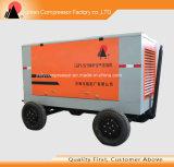 Compresseur d'air industriel exempt d'huile avec le GV