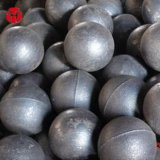 шарик чугуна крома высокой твердости 125mm высокий