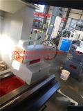 Vck6163 절단 금속 돌기를 위한 수평한 포탑 CNC 공작 기계 & 선반