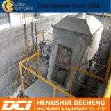 Gips-Puder, das Maschine mit SGS-Bescheinigung herstellt