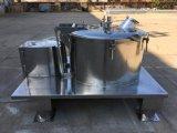 PS1200ncの塩のための熱い販売のステンレス鋼の遠心分離機機械