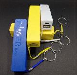 小型香水のユニバーサル充電器移動式電池移動式力バンク