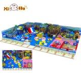 Alta qualità dell'interno della strumentazione del campo da giuoco dei bambini per i posti del gioco del capretto