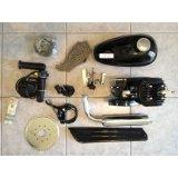 La VAHPC 2 course de vélo de kit de moteur à gaz noir 66cc/80cc Kit de moteur de vélos motorisés